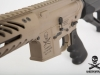 Bacon Maker Suppressed Short Barrel SBR